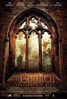Kilise – The Church izle