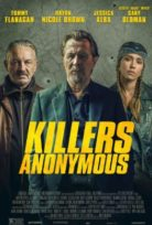 Anonim Katiller – Killers Anonymous izle Full