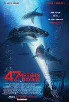Denizde Dehşet – 47 Meters Down