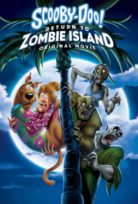 Scooby-Doo: Zombi Adasına Dönüş izle