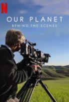Gezegenimiz: Kamera Arkası Belgeseli izle Türkçe