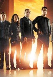 Agents of S.H.I.E.L.D. 7. Sezon 1. Bölüm