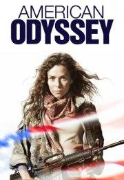 American Odyssey 1. Sezon 6. Bölüm