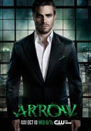 Arrow 7. Sezon 8. Bölüm
