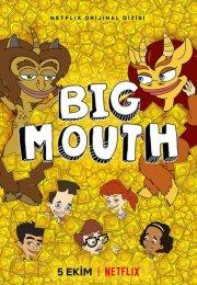 Big Mouth 2. Sezon 8. Bölüm