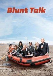 Blunt Talk 1. Sezon 4. Bölüm
