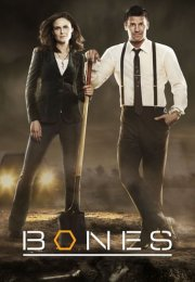 Bones 9. Sezon 17. Bölüm