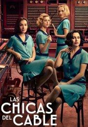 Cable Girls 3. Sezon 3. Bölüm