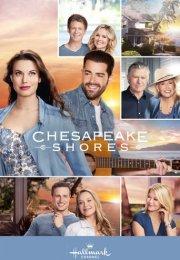 Chesapeake Shores 4. Sezon 1. Bölüm
