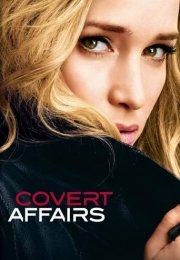 Covert Affairs 2. Sezon 4. Bölüm