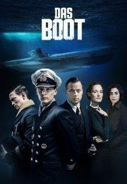 Das Boot 1. Sezon 1. Bölüm