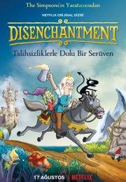Disenchantment 2. Sezon 5. Bölüm