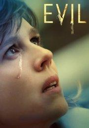 Evil 1. Sezon 3. Bölüm