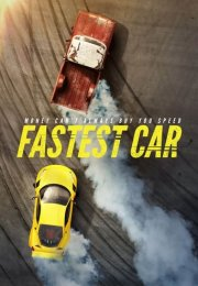 Fastest Car 2. Sezon 5. Bölüm