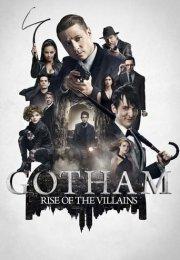 Gotham 3. Sezon 11. Bölüm