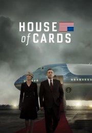 House of Cards 4. Sezon 8. Bölüm