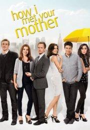 How I Met Your Mother 2. Sezon 8. Bölüm