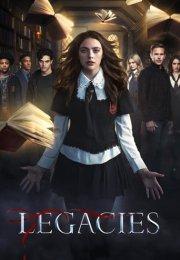 Legacies 1. Sezon 7. Bölüm