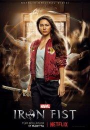 Marvel's Iron Fist 1. Sezon 2. Bölüm