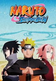Naruto: Shippûden 1. Sezon 344. Bölüm