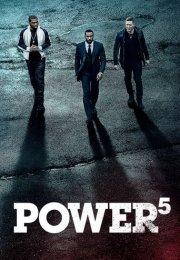Power 6. Sezon 8. Bölüm