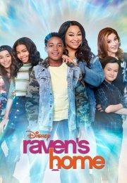 Raven's Home 3. Sezon 7. Bölüm