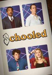 Schooled 2. Sezon 1. Bölüm