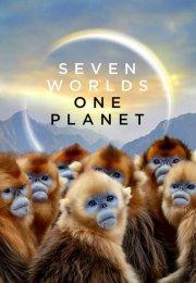 Seven Worlds, One Planet 1. Sezon 3. Bölüm