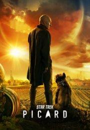 Star Trek: Picard 1. Sezon 1. Bölüm