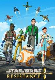 Star Wars Resistance 2. Sezon 2. Bölüm