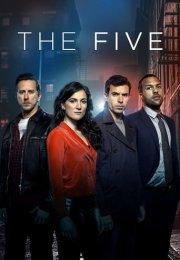 The Five 1. Sezon 5. Bölüm