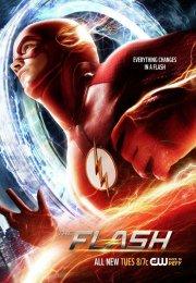 The Flash 1. Sezon 13. Bölüm