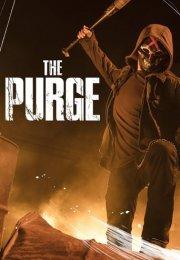 The Purge 2. Sezon 6. Bölüm