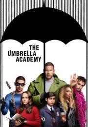 The Umbrella Academy 1. Sezon 6. Bölüm