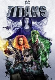 Titans 2. Sezon 3. Bölüm
