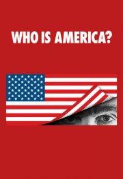 Who Is America? 1. Sezon 4. Bölüm