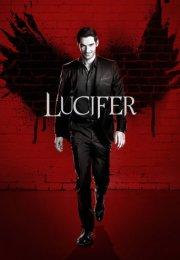 Lucifer 3. Sezon 26. Bölüm