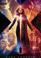 X-Men Dark Phoenix HD İzle   HD