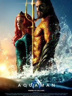 Aquaman HD İzle | HD