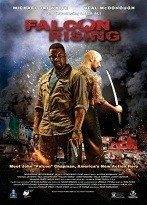 Falcon Rising HD İzle | HD