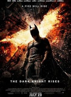 Kara Şövalye Yükseliyor HD İzle | HD
