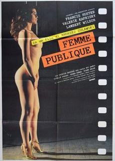 La Femme Publique Herkezin Kadını sex film izle | HD