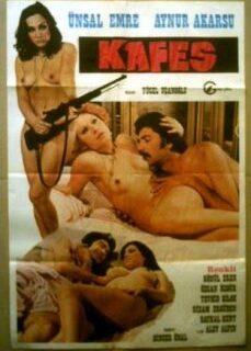 Kafes Erotik Türk Filmi İzle