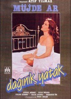 Dağınık Yatak 1984 Müjde Ar +18 Film İzle reklamsız izle